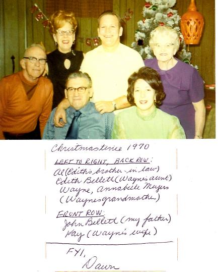 1970 Ed