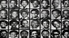 Atlanta Child Victims