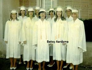 Betsy Aardsma