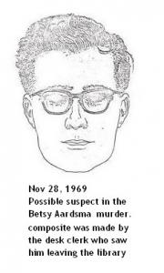 Betsy Ardsma Suspect