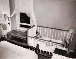 Donna Sue Davis Bed