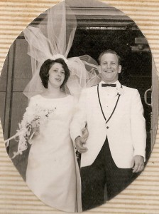 Ed and Kay 1968