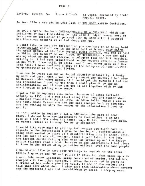 Edwards 1993 letter 2