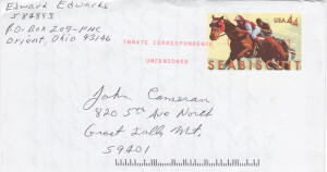 Edwards Envelope March 18 2011-2