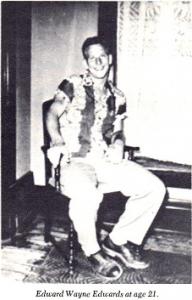 Edwards age 21
