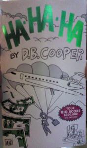 HAHAHA DB COOPER