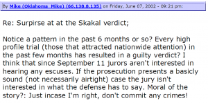 Michael Skakal Convicted Ed Blogs How Easy it is to Convict