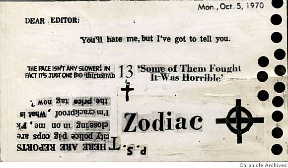 October 5 197 Zodiac Card