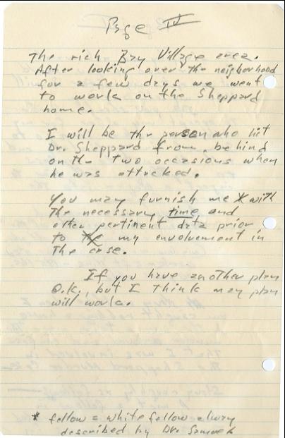 Sam Letter 4