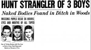 Schuessler murder