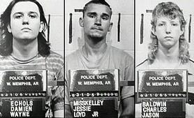 West Memphis arrest