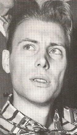 Burton Abbott 1956