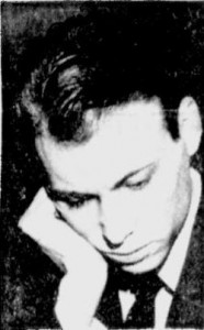 Burton Abbott, 1955 Executed March 1957